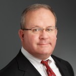 Michael Terrien - Advisor